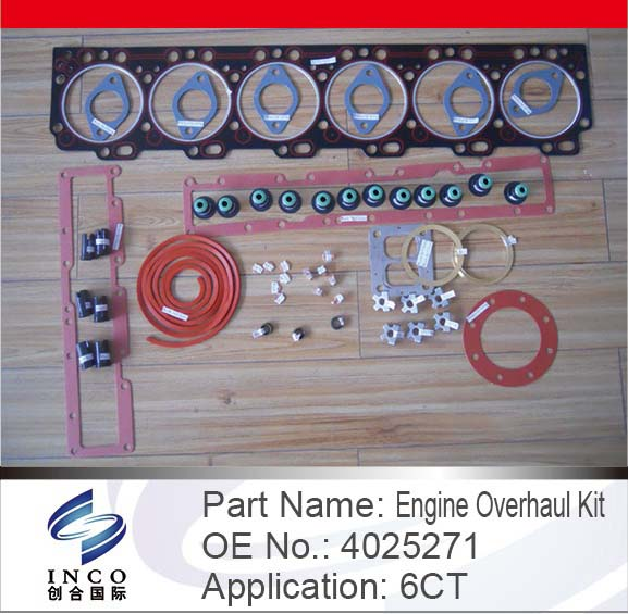 Engine Overhaul Kit 4025271