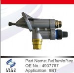 Fuel Transfer Pump 4937767