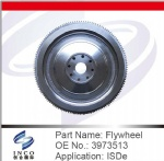 Flywheel 3973513