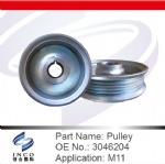 Pulley 3046204